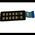 Rock-Ola Bubbler Keypad (Early Style)