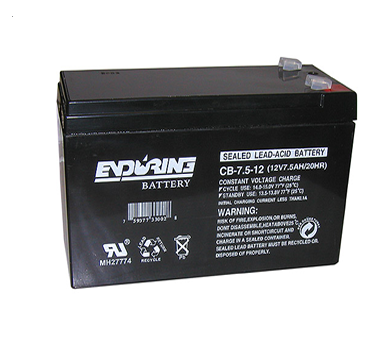Pool Table Battery 12 Volts
