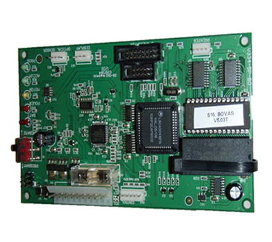 Pool Table Controller Board S16-Bovas