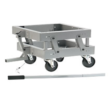 Escape Pool Table Lift/Trolley
