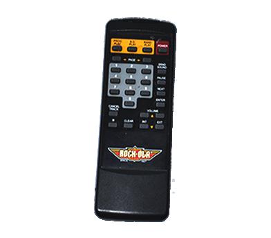 Rock-Ola IR Remote Handset
