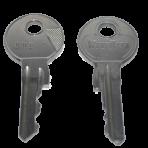 Wurlitzer Service Key WUA-1