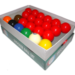 Premium Snooker Ball Set