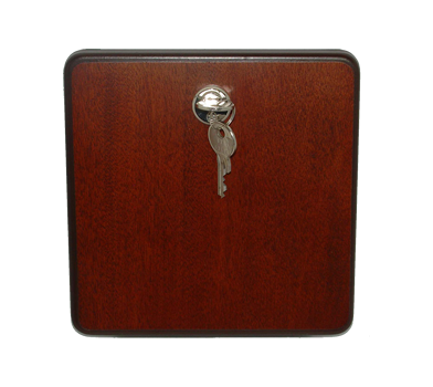 OMT 1015 Cash Box Lid (Brown)