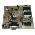 Pool Table Controller Board