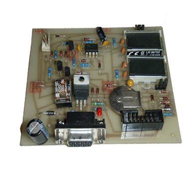 Pool Table Controller Board