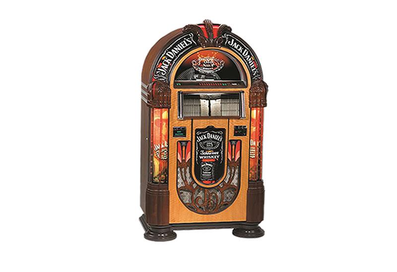 Rock-Ola Jack Daniels Jukebox