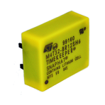 NSM Es6 Time Keeper Battery