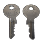 Wurlitzer Key WUA-2 (Cabinet Only)