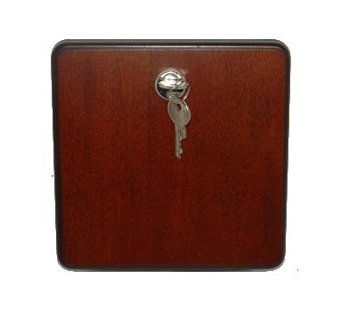 OMT 1015 Cash Box Lid (Brown)