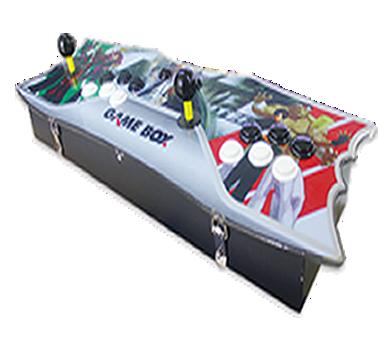 Game Box Arcade 999 HGC